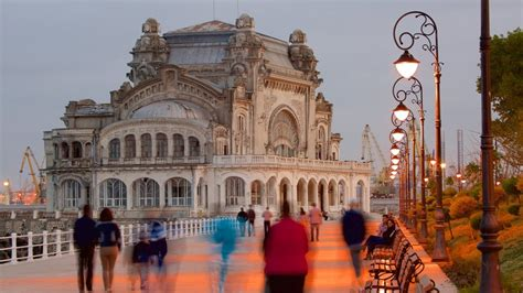 Constanta - Destination City Guides By In Your Pocket