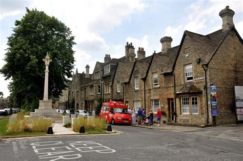 Visit Witney – Experience Oxfordshire