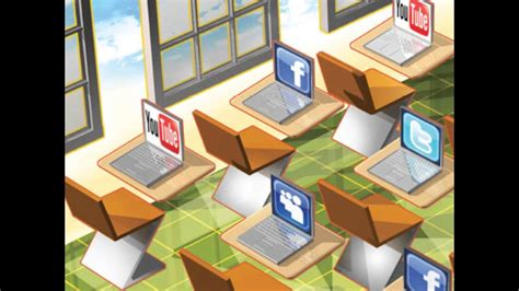 The Positive Impacts Social Networks Have on Teens and