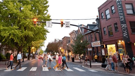 Lancaster PA Named One of the Top 10 Coolest Cities to