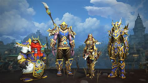 Battle for Azeroth PvP Season 2 Begins January 22nd and