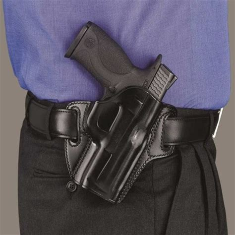 GALCO INTERNATIONAL HOLSTERS Concealable Sig Sauer P229