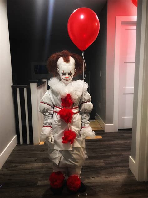 Pennywise | Halloween Costume Contest