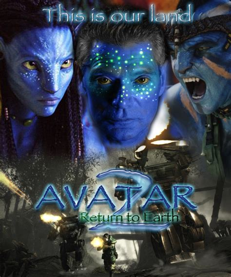 Avatar 2 Cast, Release Date, Box Office Collection and Trailer