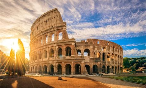 Private Colosseum Tour | Tailored Colosseum Experience