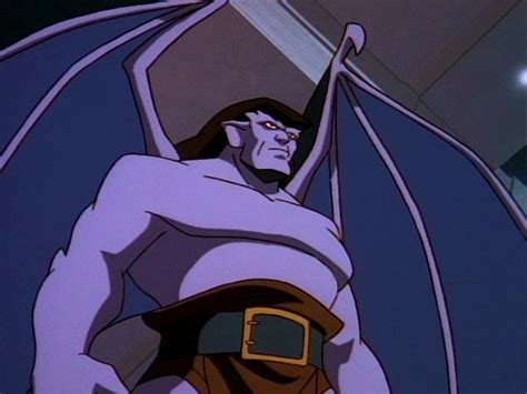 Casting The Live-Action Gargoyles Movie That Does Not