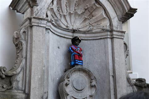 Brussels Unhealthy Obsession with Peeing | Erasmus blog