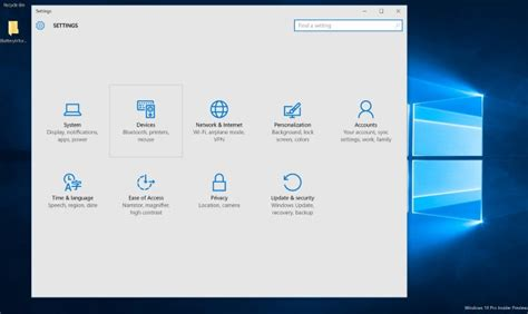 How to Mirror Your Screen in Windows 10