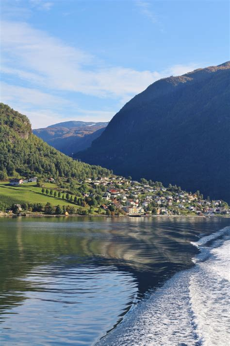 Norwegian Fjords & Mountain highlights - Fjord Travel Norway