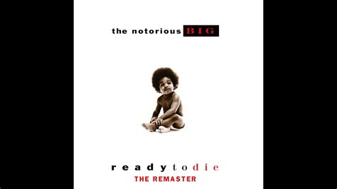 Notorious BIG - Biggie Smalls - Respect - Ready to Die