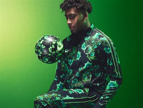 When is the new Nigeria kit out and how to buy it