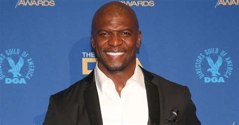 Terry Crews Biography - Facts, Childhood, Family Life