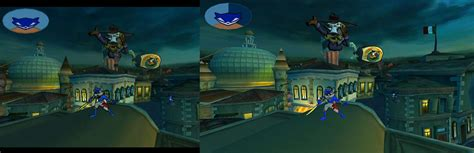 Sly Cooper Collection Has 3 Platinum Trophies, Supports