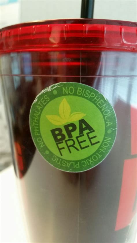 """Warning Signs: How Safe Is """"BPA Free?"""" - Endocrine News"""