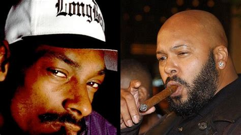 Snoop Dogg & Suge Knight's Beef & Reconciliation: A