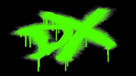 DX THEME SONG ARENA EFFECT - YouTube