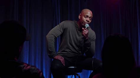 Dave Chappelle causes 50 year old book to become a best