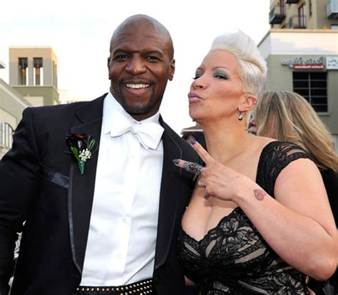 Terry Crews Net Worth 2019: Married life with Wife Rebecca