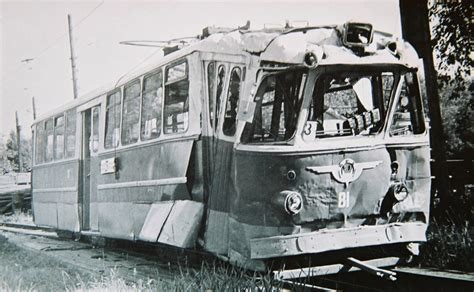 World Tram & Trolleybus Systems:: Russia:: IN MEMORY OF