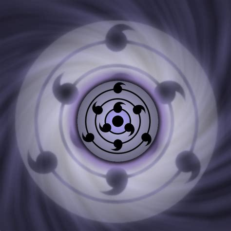 [Theory] The rinnegan is not final stage of sharingan