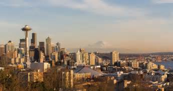 Most Famous Film Locations & Landmarks in Seattle