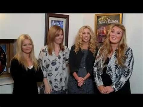 Celtic Woman / Chloe Agnew - Introducing new member - YouTube