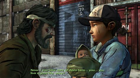 The Walking Dead: Season 3 Torrent Download Game for PC
