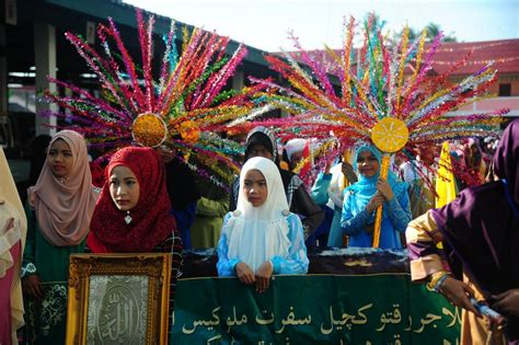 Muharram 2016: 4 Key Facts About Islamic New Year As