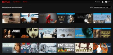 Super Browse: View All Secret Categories On Netflix In