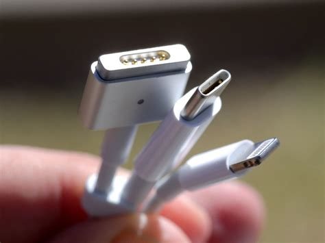 How to Get MagSafe on your New MacBook Pro   iMore