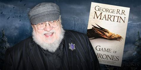The Winds of Winter release date update news: George R