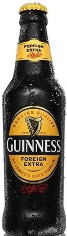 Buy 24 x Guinness Foreign Extra Beer Bottle 24 Case