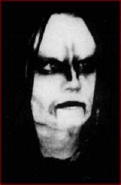 The bizarre story of the black metal band 'Mayhem' and