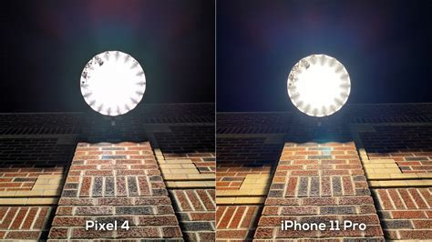 Pixel 4 vs iPhone 11: yes, the Pixel 4 takes better pictures