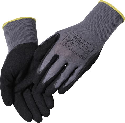 INSAFE Flex | OX-ON Designed to protect