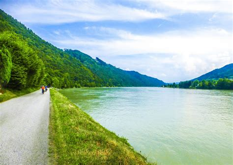Supported Leisure Cycling Holiday - The Danube Cycle Path