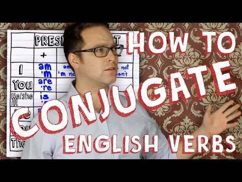 French: Conjugating -ir verbs in the present tense - YouTube