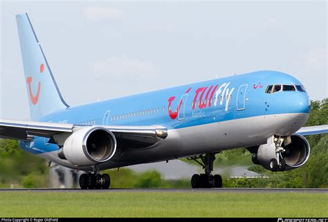 SE-RFS TUIfly Nordic Boeing 767-304(ER)(WL) Photo by Roger