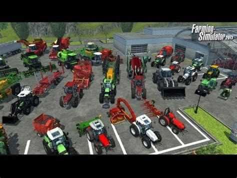 Fs 14 android mod gameplay - YouTube