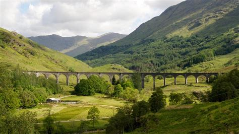 Things to do in Glenfinnan