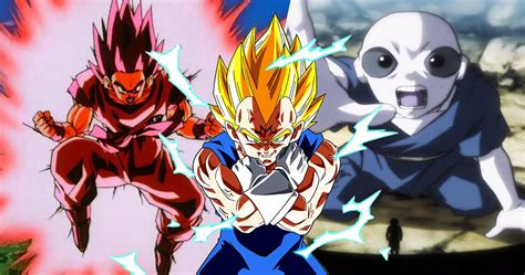 20 Unresolved Mysteries And Plotholes Dragon Ball Super