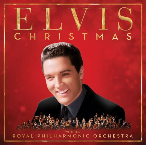 New Elvis album with the Royal Philharmonic Orchestra