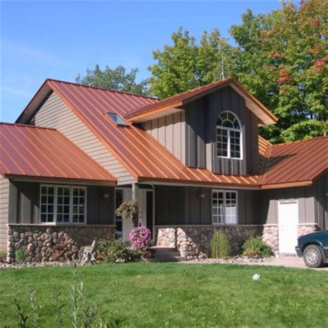 Copper Penny Home - Coated Metals Group