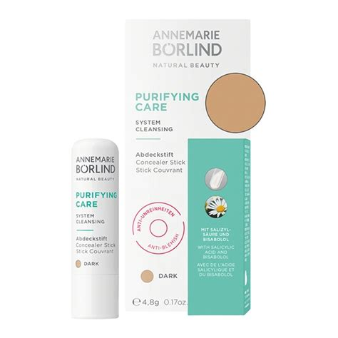 Purifying Care Concealer Stick - Spesialprodukter