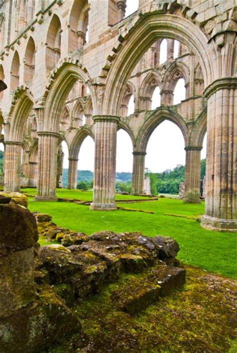 Rievaulx Abbey, Yorkshire | Historic Yorkshire Guide
