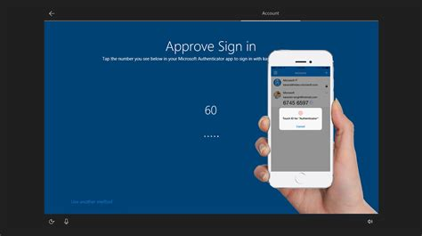 Windows users will soon be able to approve s from