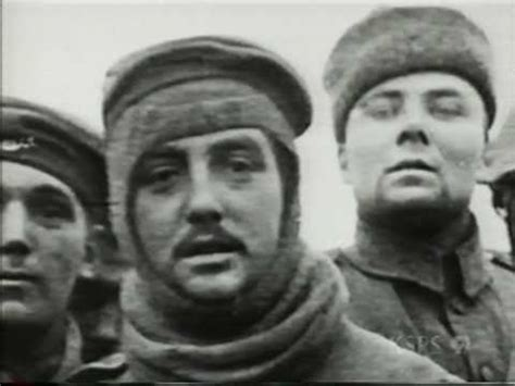 The Christmas Truce of 1914 - YouTube
