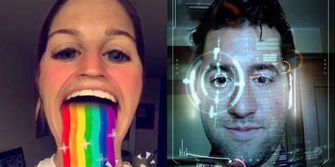 Snapchat adds 'Lenses' and paid replays - Business Insider