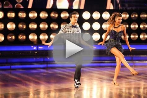 Dancing With the Stars Season 19 Episode 12 Results: Whose