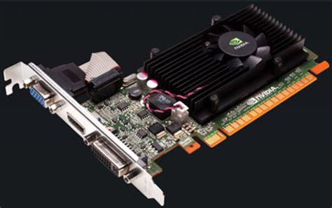 NVIDIA releases entry-level GeForce GT 520 graphics card